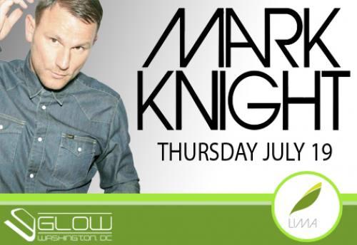 Mark Knight @ LIMA Lounge