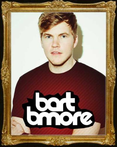 Bart B More @ Yost Theater
