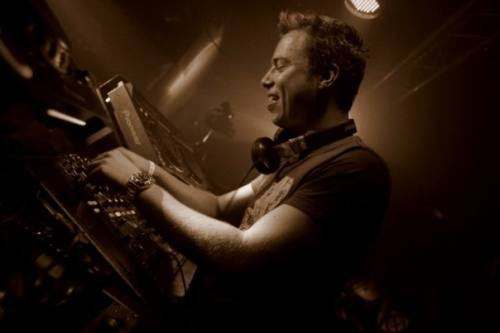 Sander van Doorn @ Marquee Dayclub (7/8/12)