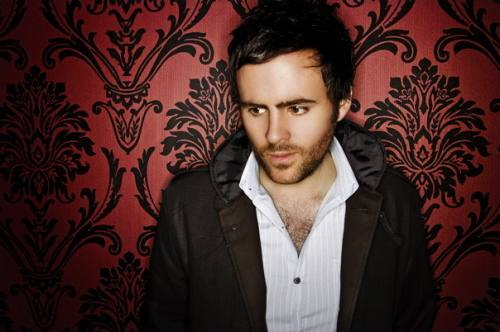 Gareth Emery @ Marquee Nightclub (7/7/12)