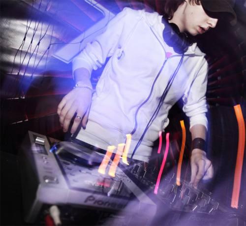 Arty @ Marquee Nightclub (7/6/12)
