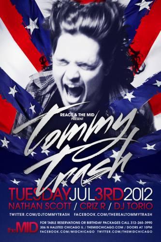 07.03 Tommy Trash