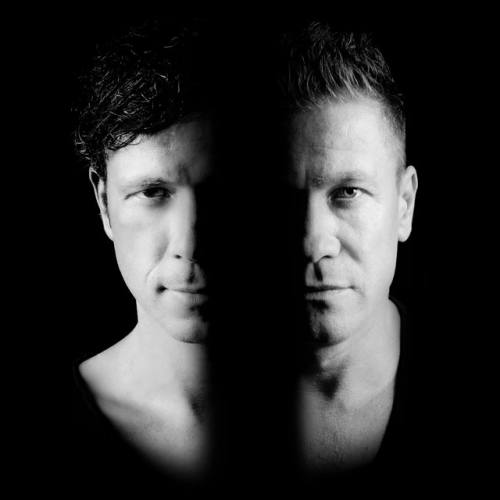 Cosmic Gate @ Marquee Dayclub (7/1/12)