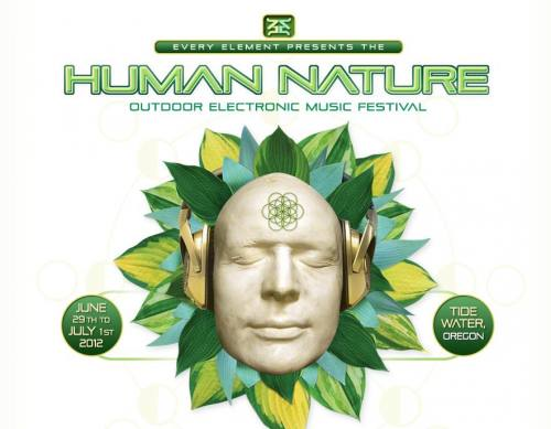 Human Nature Festival 2012