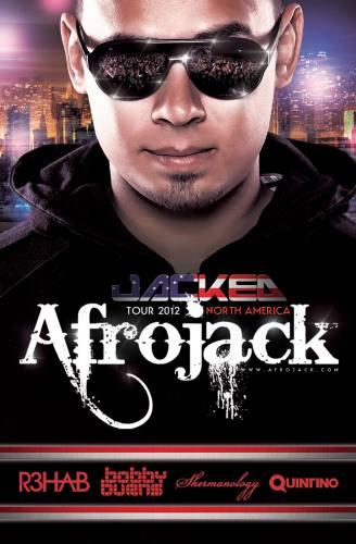 Afrojack @ Metropolis (Montreal, QC)