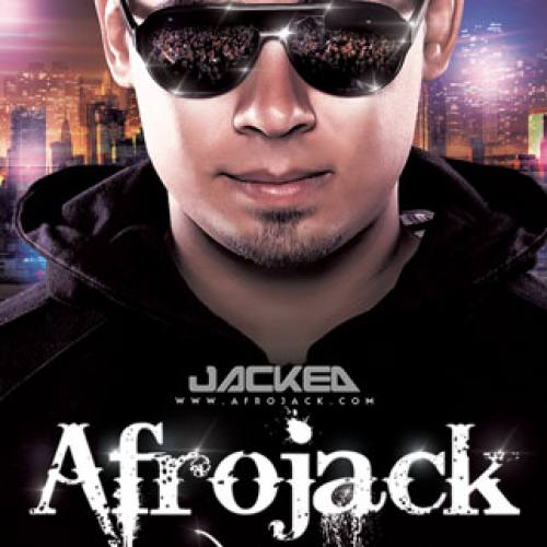 Afrojack @ The Pageant
