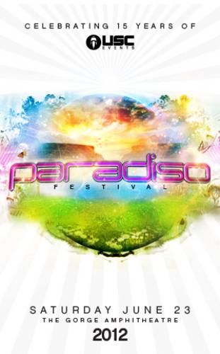 USC Events and Live Nation present PARADISO FESTIVAL