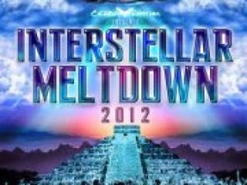 Interstellar Meltdown @ Crossroads KC