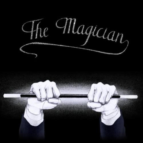 The Magician @ The Blockley