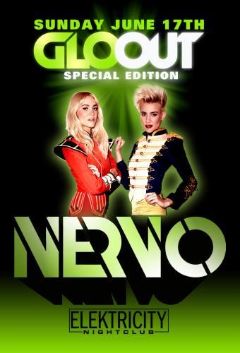 Nervo @ Elektricity (6/17/12)