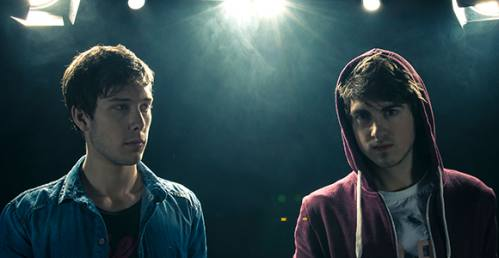 Vicetone @ Golden Nugget