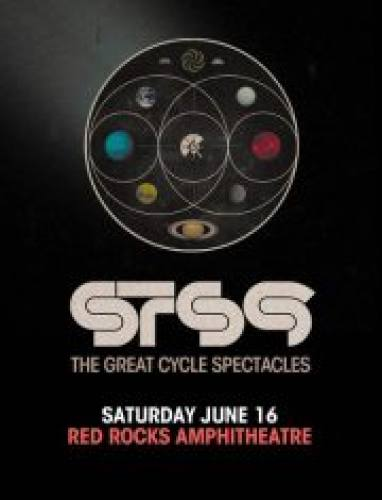 STS9 :: Great Cycle Spectacles