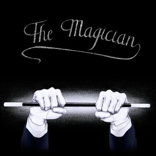 The Magician w/ Plastic Plates @ Mezzanine