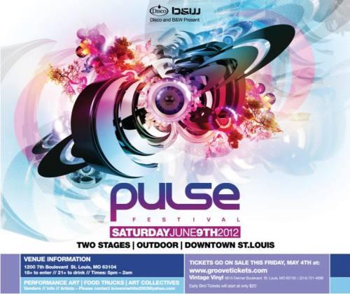 Pulse Music Festival