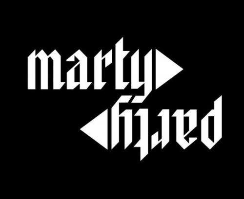 Marty Party and Photek