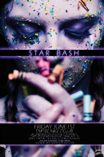 StarBash