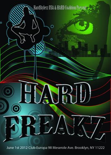HARD Freakz