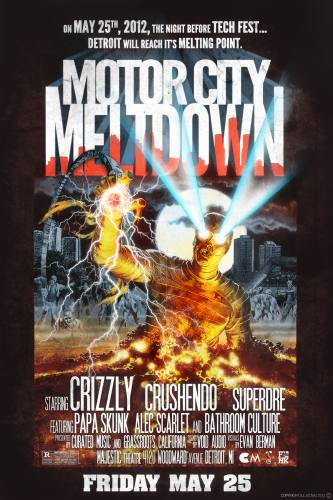 Motor City Meltdown