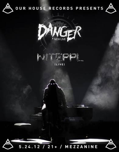 DANGER (Live) + NITEPPL (Live)
