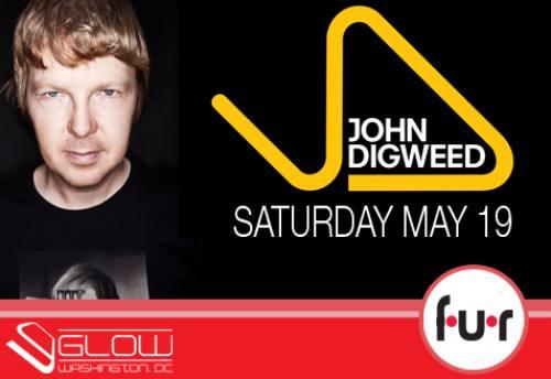 John Digweed @ Fur