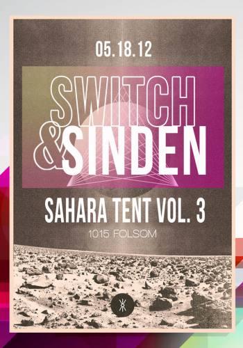 Switch and Sinden