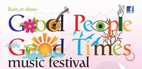 The Coop @ Good People, Good Times Festival - Nashville, IN