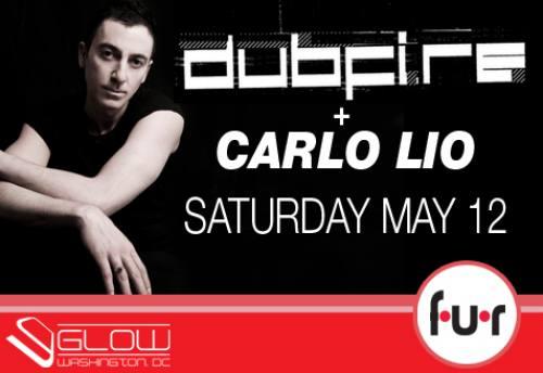 Dubfire & Carlo Lio @ Fur