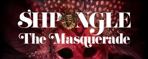 Shpongle @ Majestic Theatre - Detroit