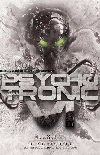 Psychotronic 6