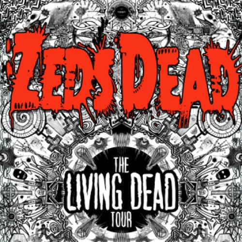 ZEDS DEAD @ Showbox SoDo