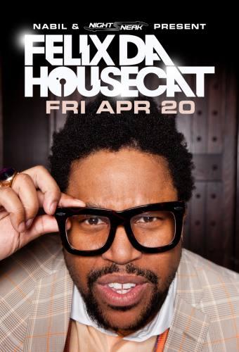 Felix Da Housecat @ Boss Club