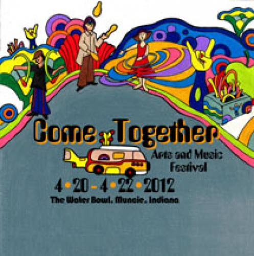 Come Together Arts & Music Fest