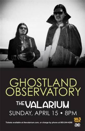 Ghostland Observatory @ The Valarium