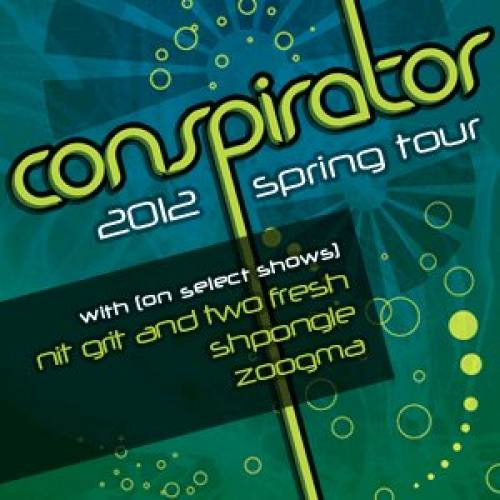 Conspirator @ Pearl Street (4/14/12)