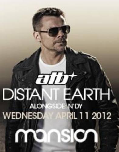 ATB @ Mansion (4/11/12)