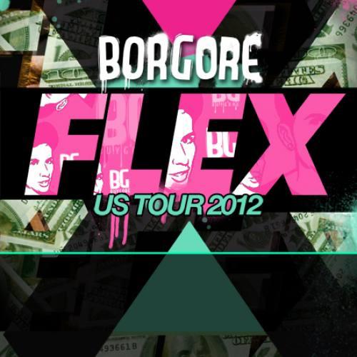 Borgore @ Europe Nightclub