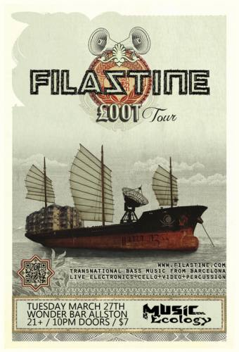 Filastine with General Motor and FDOT