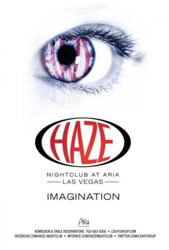 Dave Aude @ Haze