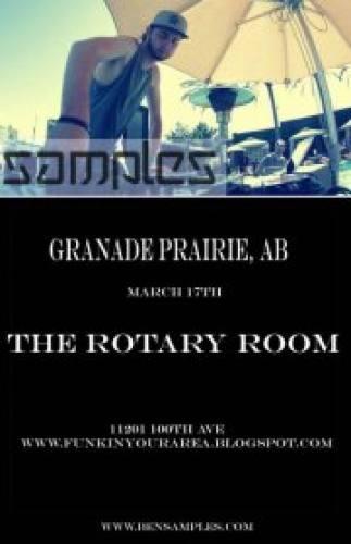 Samples in Grande Prairie, AB