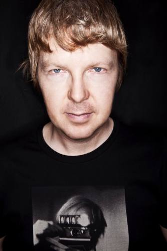 John Digweed @ Knitting Factory - Reno