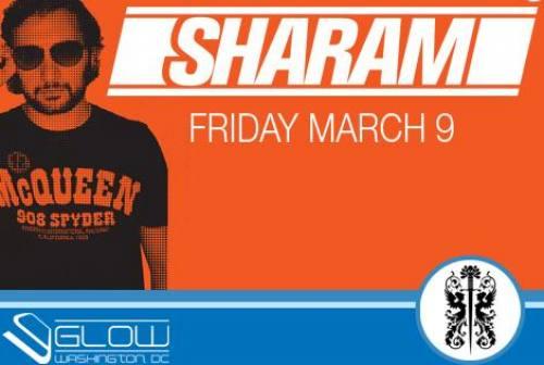 Sharam @ Josephine (3/9/12)