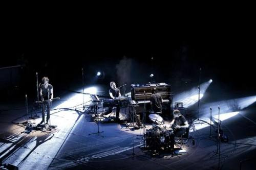 APPARAT (live!)