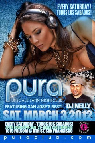 Pura Saturdays 3/3