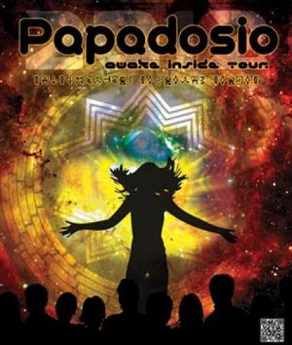 Papadosio @ Ciderhouse
