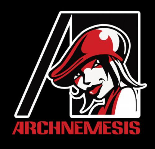 Archnemesis & The Nadis Warriors @ George's Majestic Lounge