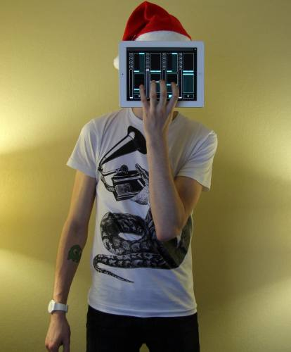 Mord Fustang @ Old National Centre