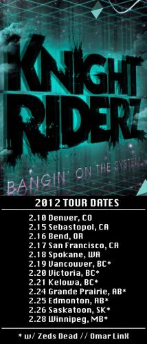 Knight Riderz in Bend, OR