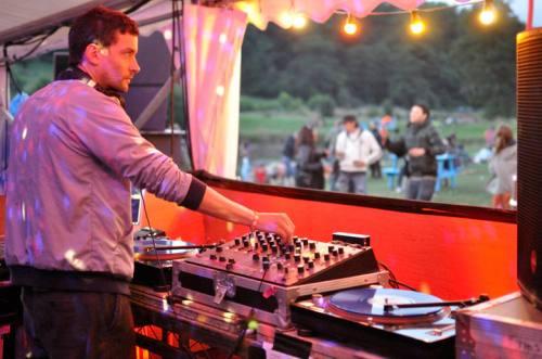 Bonobo (DJ) @ Paradise Rock Club