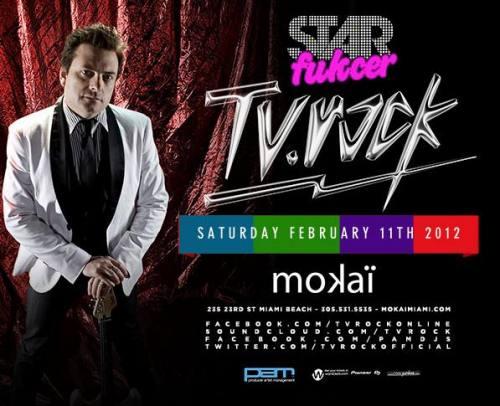 TV Rock @ MOKAI