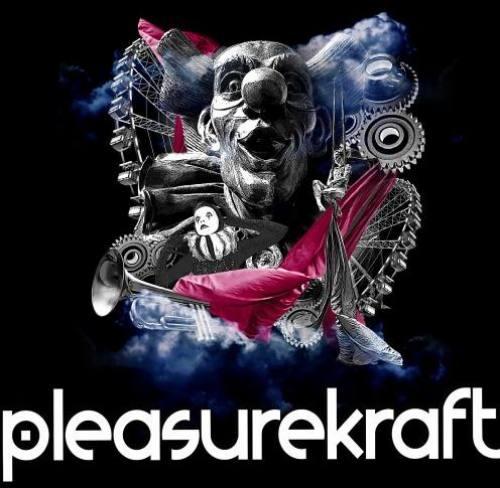 Pleasurekraft @ Playhouse